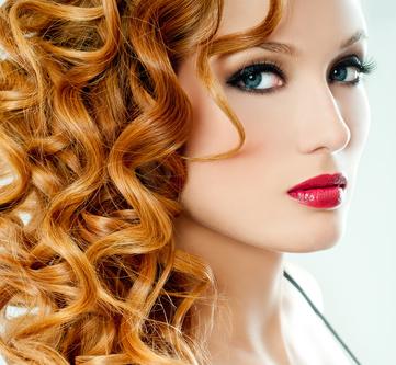 Welche Haarfarbe Passt Zu Mir Das Bestimmt Der Eigene Farbtyp