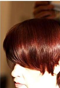 Haarkosmetik Tipp Wie Man Eine Unerwünschte Haarfarbe Wieder Los Wird