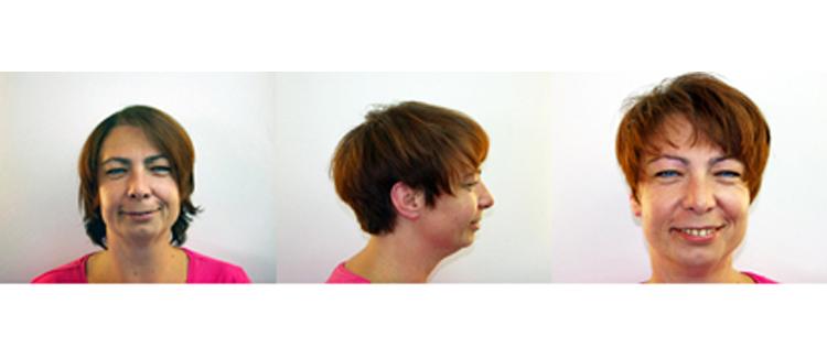 Welcher Haarschnitt