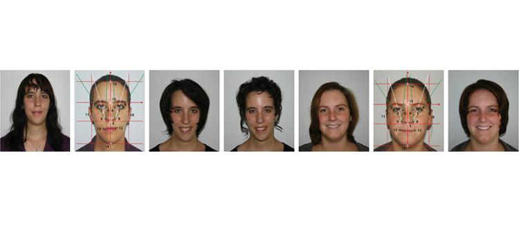 Welche Frisur Bei Rundem Gesicht
