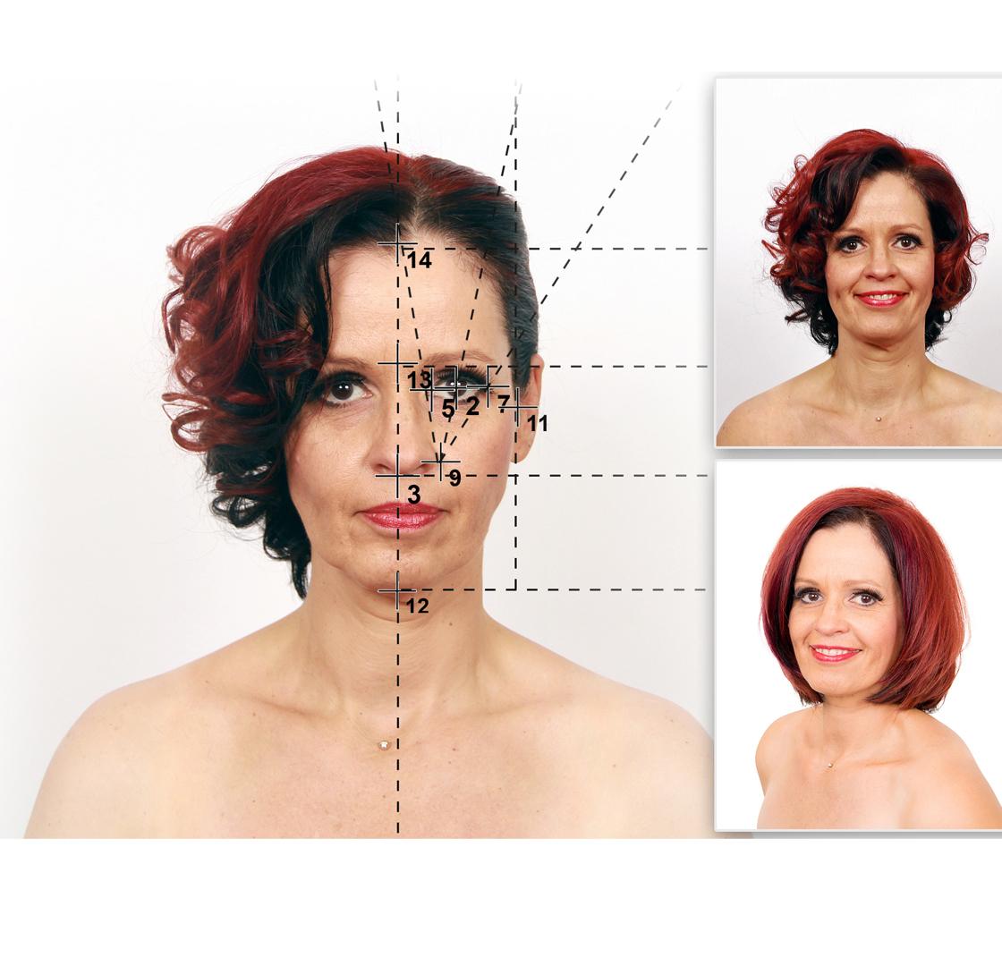 Frisuren Die Jünger Wirken Lassen Bei Frauen