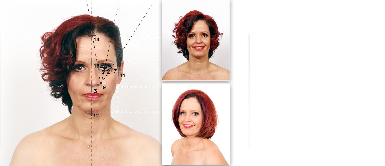 Welche Frisur Passt Zu Mir Sastre Hairstylefinder