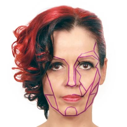 Frisuren Für Mollige Gesichter
