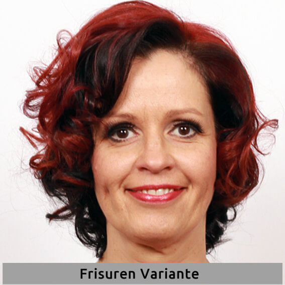 HairstyleFinder: Die perfekte Frisur finden und testen!